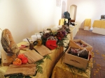 AeG Macelleria Montalcino - organizza buffet