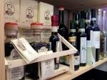 AeG Macelleria Montalcino gastronomia olio