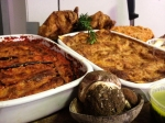 AeG Macelleria Montalcino gastronomia part