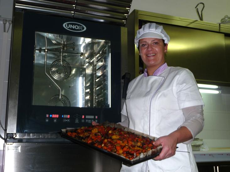 AeG Macelleria Montalcino Gastronomia - Sonia