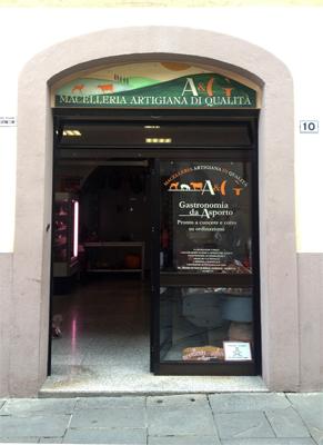 A&G Macelleria  Via Matteotti 10, Montalcino (SI)