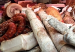 AeG Salumeria montalcino salami
