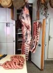 A&G Macelleria Montalcino Manzo e salsicce