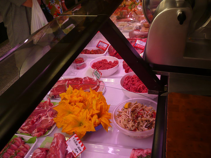 AeG Macelleria Montalcino