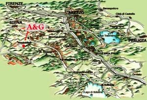 A e G Macelleria Montalcino